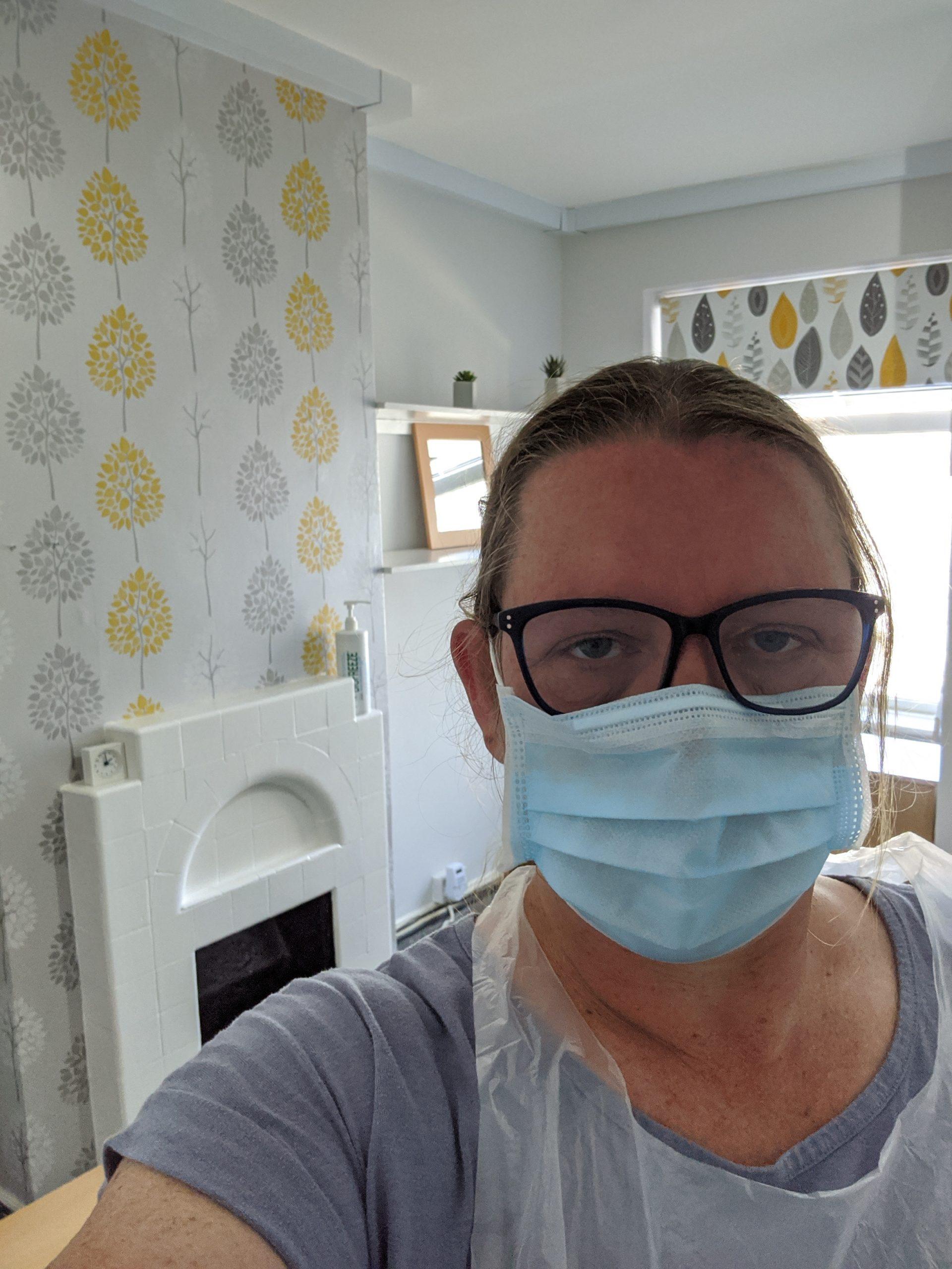 COVID-19 – clinic questions